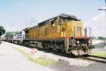 UP 9122