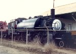 Clover Valley Lumber Co. #4 Pacific Locomotive Assn locomotives
