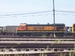 BNSF 4247