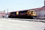 Santa Fe Engines