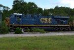 CSX 5328