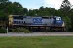 CSX 7888
