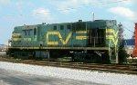 CV RS11 3605