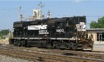 NS 5203 roster
