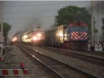 METX 185 403 and 195