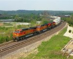 BNSF 4781