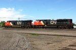 Canadian locos