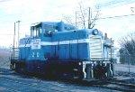 Ware Shoals RR 1955