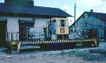 USMC locomotive.