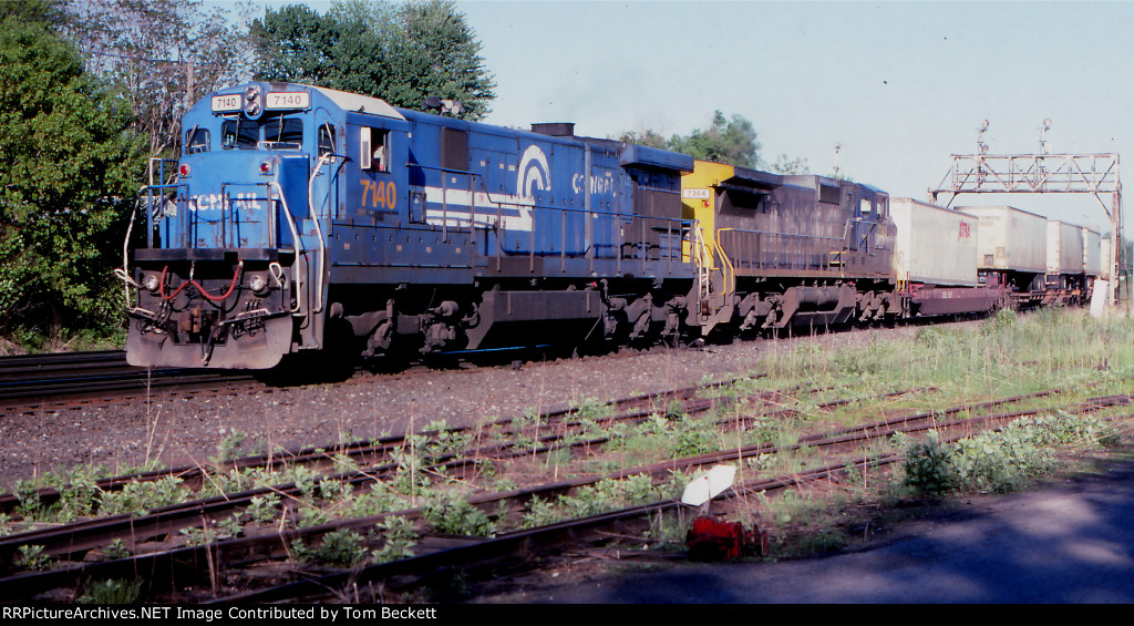 Ex CR power on Q 157