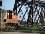 CN8831 By The bridge