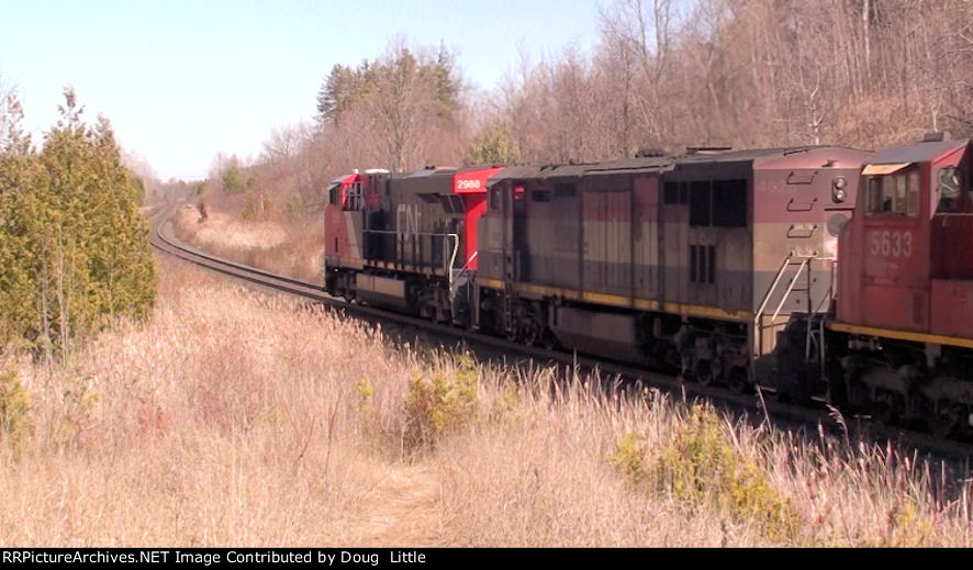 BCOL 4625