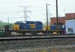CSX 2507