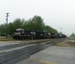 NS 8045