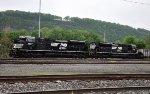 NS 632 NS 1007 , NS 1008