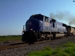 Northbound Auto Train With UP 2002 - Salt Lake 2002