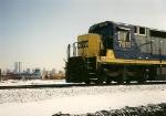 CSX 7611