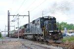 WG 300 train