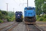 SPAX 70 and NHIR 8212