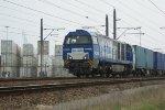 V 204 Ruhrtalbahn Europoort