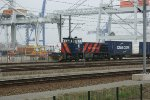 ACTS 7102 Europoort