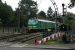 NS(Dutch Railways) 386