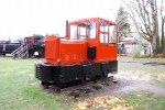 Northwest Railway Museum