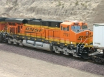 BNSF 7791