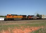 BNSF 5349