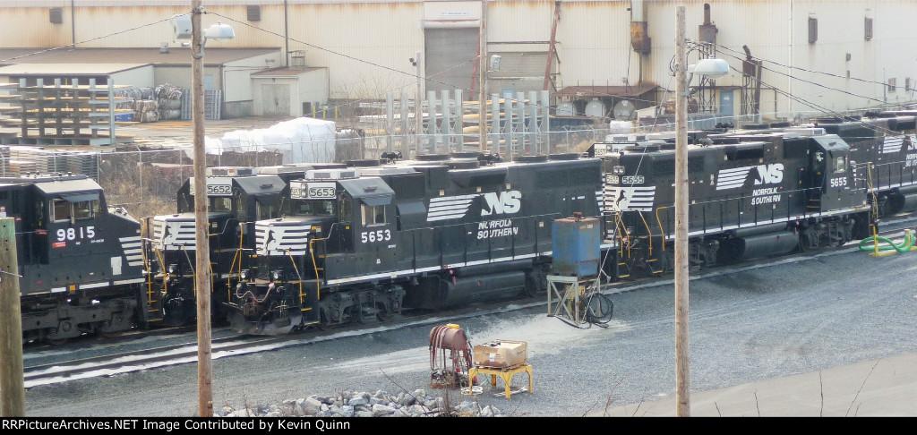 ns 5653