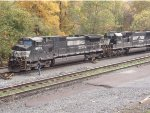 ns 2568  allentown yard