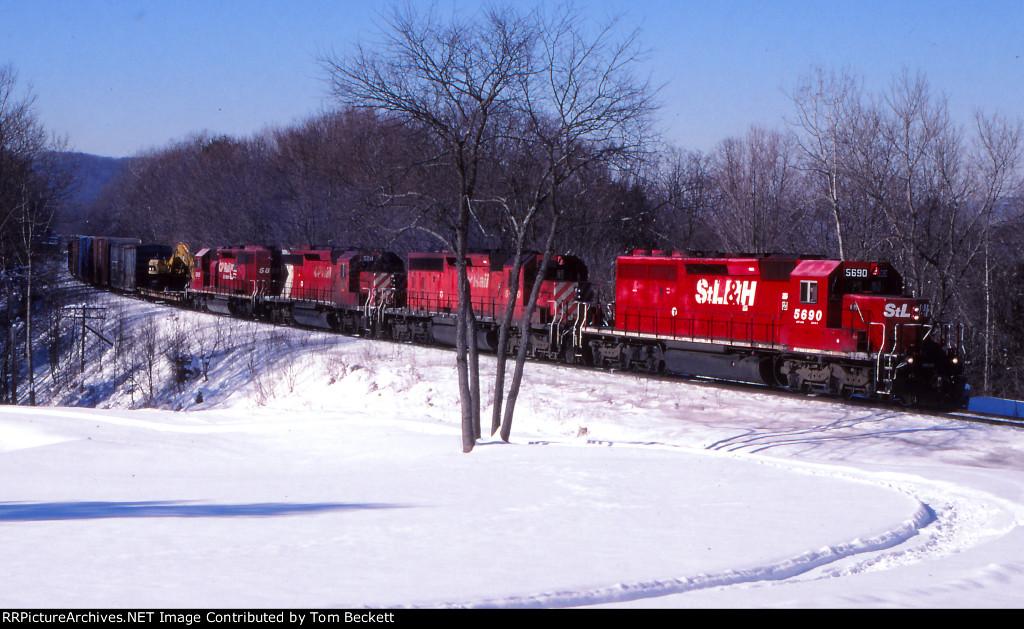 413 winter scene