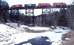 252 on the high bridge
