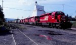413 with Soo power and a rebuilt SD45