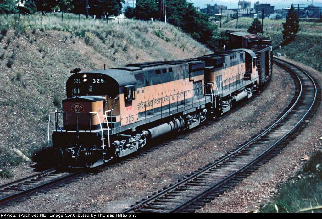 SPS 325