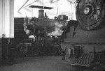 CP GLEN ROUNDHOUSE MONTREAL 1959