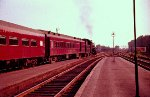 SWITCHING WINDSOR STATION 1959