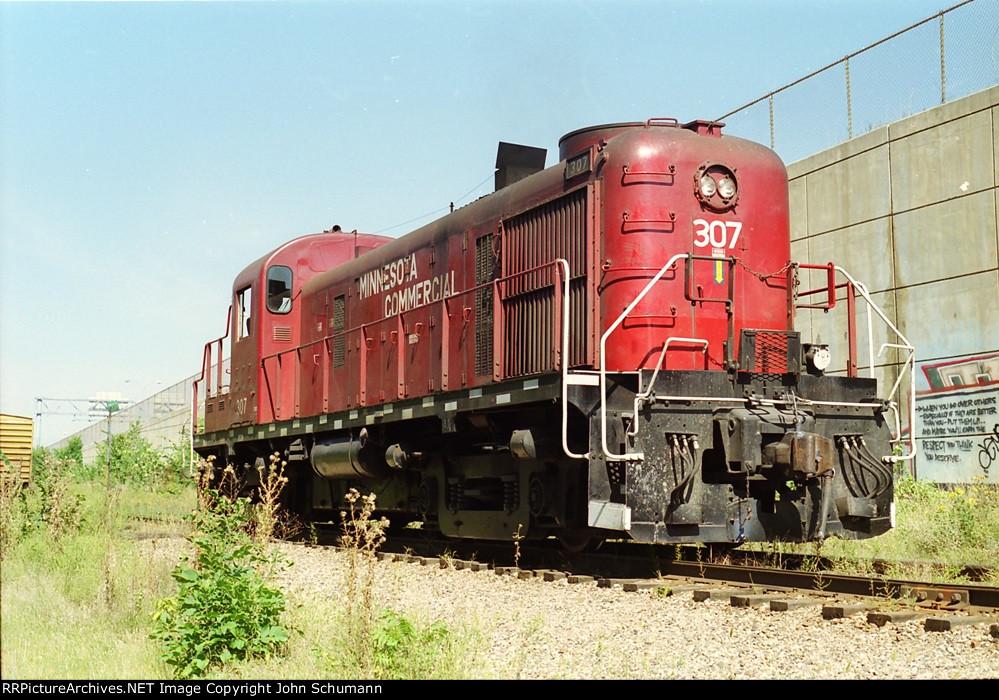 MNNR 307