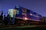 GATX 2645