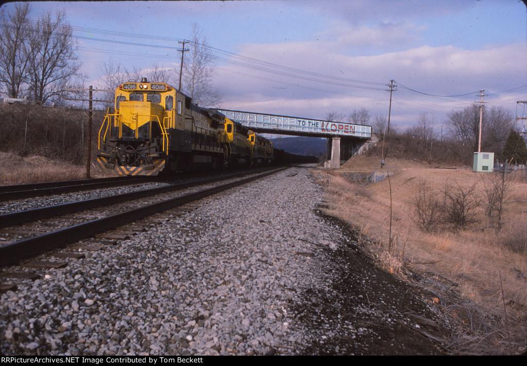 NYSW 4016