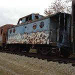 Conrail N5C Caboose