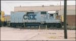 CSX 2218