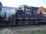 NS 5504