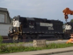 NS 7032