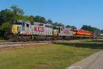 KCS 2899 and KCS 2034 leadend 