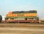 BNSF 2099 at cy