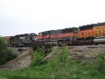 BNSF 8197