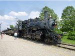 SOU 401 Steamer