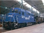 Conrail #2233