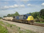Q303-26 with CSX 549 West